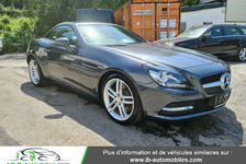 Mercedes SLK 250 CDI 2014 occasion Beaupuy 31850