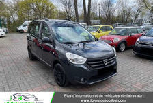 Dacia Dokker TCe 115 2015 occasion Beaupuy 31850