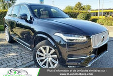 Volvo XC90 D4 190 2017 occasion Beaupuy 31850
