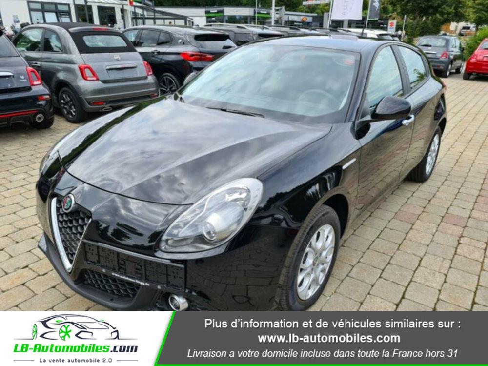 Giulietta 1.4 TJet 120 ch 2019 occasion 31850 Beaupuy