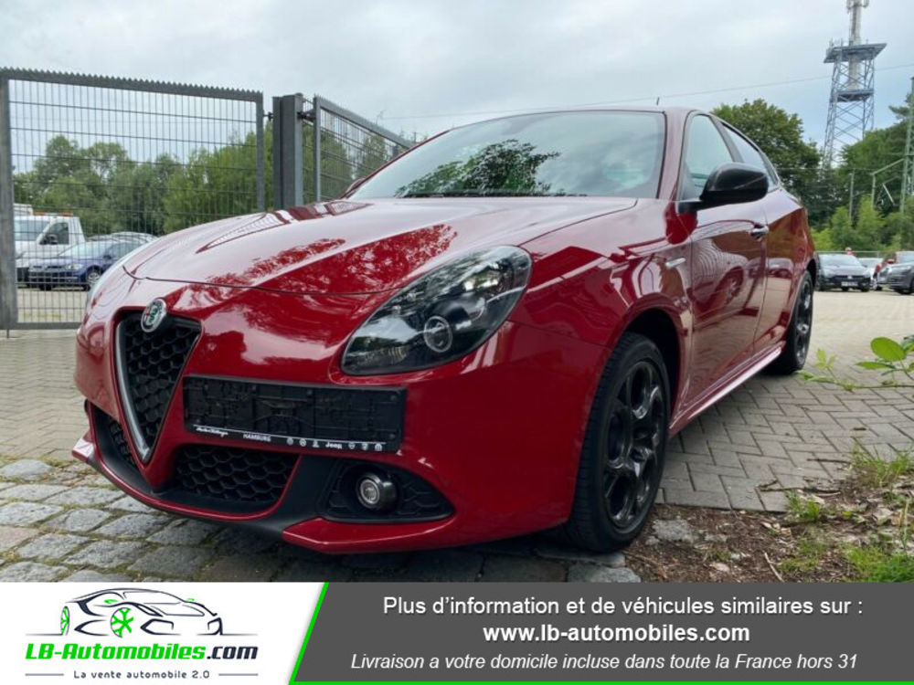 Giulietta 1.4 TJet 120 ch S&S 2015 occasion 31850 Beaupuy