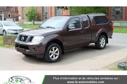Nissan Navara 2.5 dCi 144ch 2014 occasion Beaupuy 31850