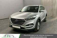 Hyundai Tucson 1.6 T-GDI 177ch 2017 occasion Beaupuy 31850