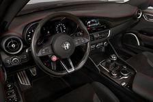 Giulia 2.2 JTDm 136 2017 occasion 31850 Beaupuy