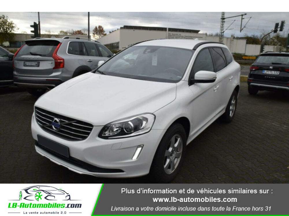 XC60 D4 AWD 181 ch 2015 occasion 31850 Beaupuy