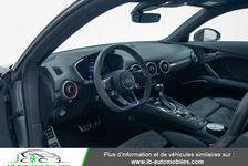 TT 2.5 TFSI 400 S tronic 7 Quattro 2018 occasion 31850 Beaupuy