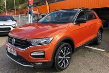 Volkswagen T-ROC 1.5 TSI 150 DSG7 LOUNGE GPS PACK DESIGN 2019 occasion Castelculier 47240