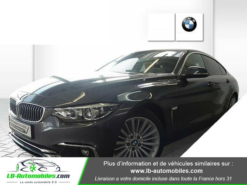 Série 4 418d 150ch F36 2019 occasion 31850 Beaupuy