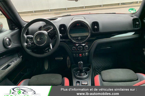 Mini Cooper SD 190 ch All4 2018 occasion 31850 Beaupuy