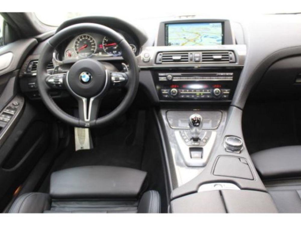 M6 4.4 V8 Grand Coupé 560 ch 2014 occasion 31850 Beaupuy
