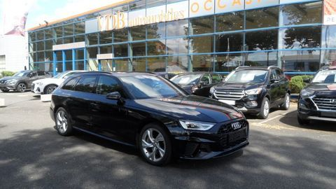 Audi A4 45 TDI 231 QUATTRO SLINE Ext Toit Pano Ouv GPS LED 2020 occasion Toulouse 31400