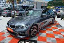 BMW Série 3 (G21) TOURING 320D H XDRIVE 190 M SPORT GPS JA18 2021 occasion Saïx 81710