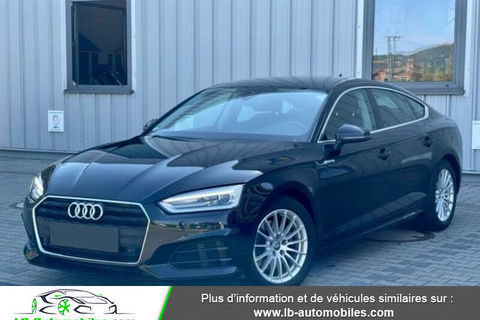 Audi A5 35 TFSI 150 S tronic 2019 occasion Beaupuy 31850