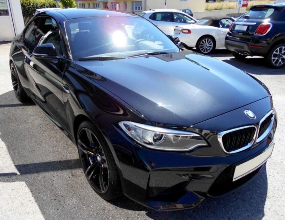M2 coupé 370 2017 occasion 31850 Beaupuy