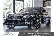 BMW Série 5 530d G30 286ch 2020 occasion Beaupuy 31850