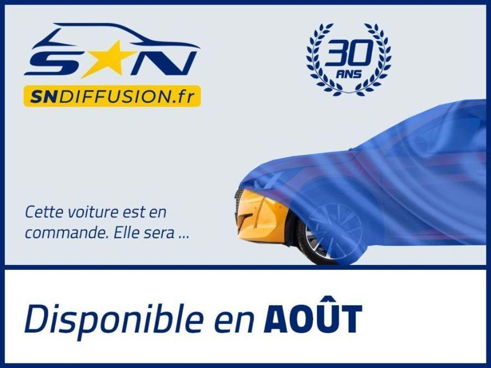 T-Cross 1.5 TSI 150 DSG7 R-LINE JA 18 GPS Caméra ADML 2021 occasion 81380 Lescure-d'Albigeois