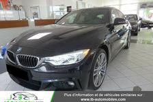 BMW Série 4 430d 258ch F36 2016 occasion Beaupuy 31850