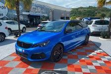 308 SW BlueHDi 130 EAT8 GT Pack Toit Pano JA 18 Black Pack 2021 occasion 81380 Lescure-d'Albigeois