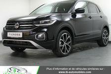 Volkswagen T-Cross 1.6 TDI 95 Start/Stop DSG7 2019 occasion Beaupuy 31850