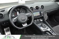 TT 2.0 TFSI 211 S Tronic / Quattro / S-Line 2013 occasion 31850 Beaupuy