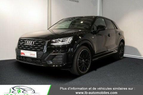 Audi Q2 2.0 TDI 190 ch S tronic 7 Quattro / S-Line 2018 occasion Beaupuy 31850