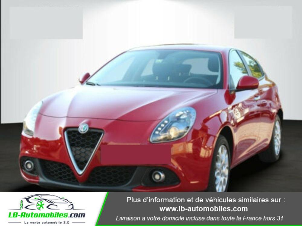 Giulietta 1.4 TJet 120 ch 2018 occasion 31850 Beaupuy