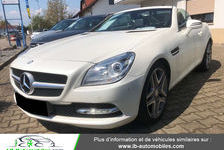 Mercedes Classe A 200 2014 occasion Beaupuy 31850