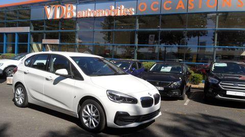 BMW Serie 2 (F45) 225XEA Hybrid LOUNGE GPS Caméra JA17 Hayon électrique 2019 occasion Toulouse 31400