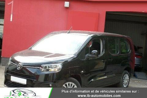 Toyota Verso 1.2L 130 VVT-i BVA8 2021 occasion Beaupuy 31850