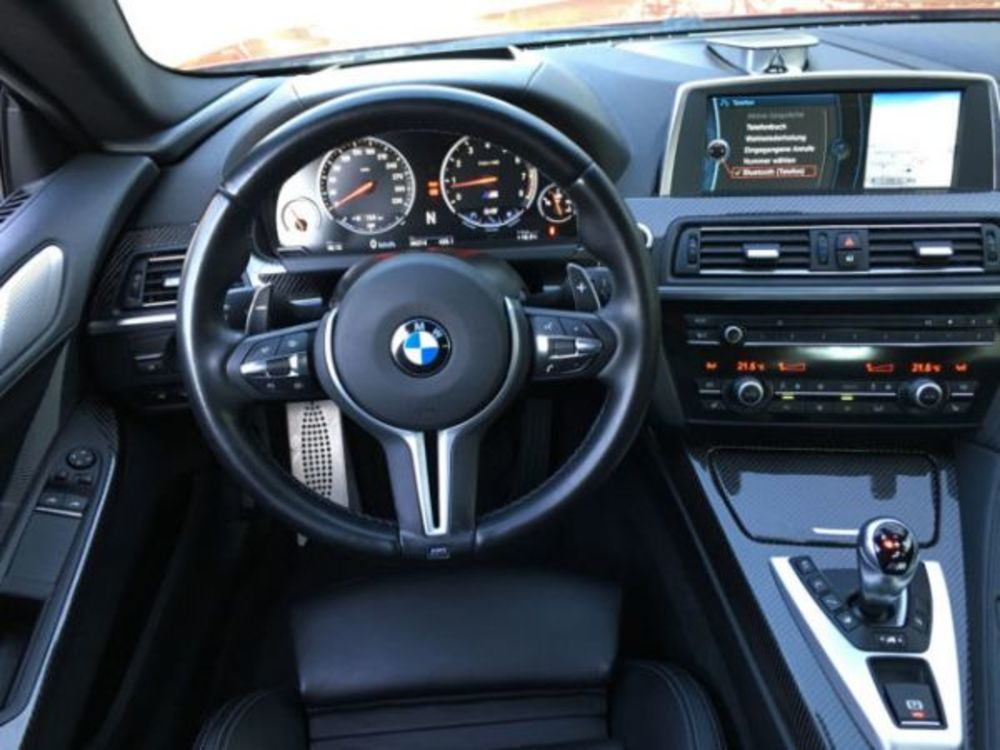 M6 4.4 V8 560 CH 2012 occasion 31850 Beaupuy
