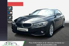BMW Série 4 420i 184ch F36 2016 occasion Beaupuy 31850