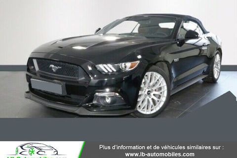 Ford Mustang V8 5.0 421 / GT A 2016 occasion Beaupuy 31850