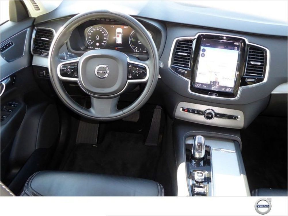 XC90 T8 400 AWD Twin Engine Inscription 2016 occasion 31850 Beaupuy