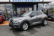 Nissan Juke NEW 1.0 DIG-T 117 DCT N-CONNECTA GPS Full LED Caméra Keyless 2020 occasion Toulouse 31400