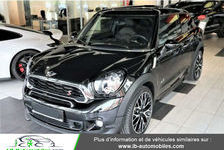 Mini Paceman Cooper SD 143 ch ALL4 2016 occasion Beaupuy 31850