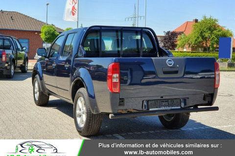 Navara DPF XE 4WD 2016 occasion 31850 Beaupuy