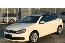 Volkswagen EOS 2.0 TDI 140 DSG 2013 occasion Beaupuy 31850