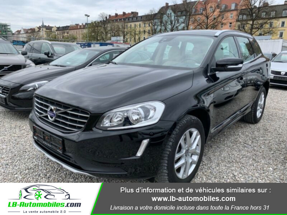 XC60 D3 150 ch 2017 occasion 31850 Beaupuy