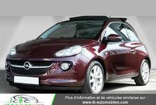 Opel Adam 1.2 Twinport 70 ch 2016 occasion Beaupuy 31850
