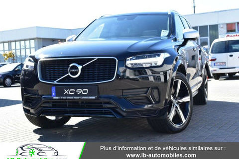 XC90 T8 2019 occasion 31850 Beaupuy