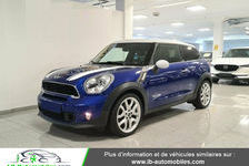 Mini Paceman Cooper S 184 ch ALL4 2013 occasion Beaupuy 31850