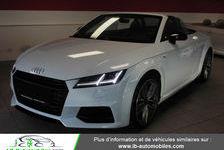 Audi TT 1.8 TFSI 180 S tronic 7 / S-Line 2016 occasion Beaupuy 31850