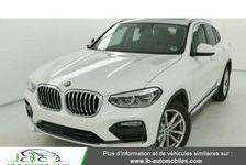 BMW X4 xDrive20i 184 ch BVA8 / G02 2019 occasion Beaupuy 31850