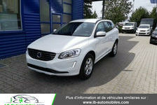 Volvo XC60 D4 190 ch 2016 occasion Beaupuy 31850