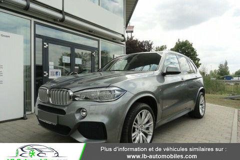 BMW X5 xDrive50i 450 ch 2017 occasion Beaupuy 31850