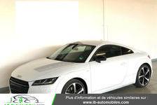 Audi TT 2.0 TFSI 230 2016 occasion Beaupuy 31850