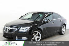 Opel Insignia 2.0 Turbo - 250 AWD 2012 occasion Beaupuy 31850