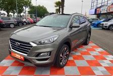 Hyundai Tucson 1.6 CRDI 115 BV6 CREATIVE TOIT PANO JA19 Attelage 2019 occasion Toulouse 31400