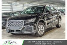 Audi Q2 1.0 TFSI 116 ch 2017 occasion Beaupuy 31850