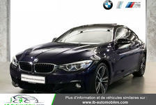 BMW Série 4 430d 258ch F36 2017 occasion Beaupuy 31850